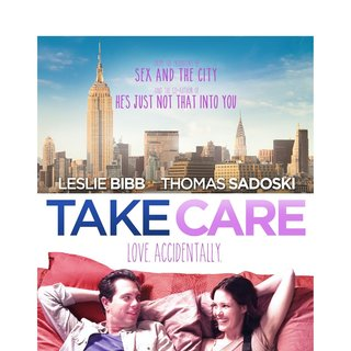 Poster of Phase 4 Films' Take Care (2014)