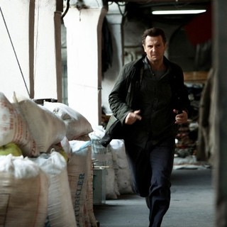 Liam Neeson stars as Bryan Mills in The 20th Century Fox's Taken 2 (2012) - taken-2-picture05
