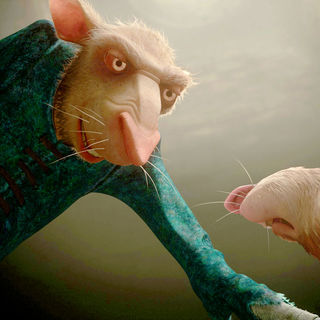 The Tale of Despereaux Picture 10