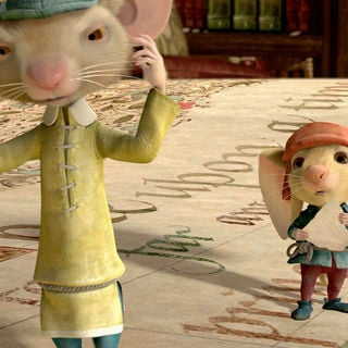 The Tale of Despereaux Picture 12