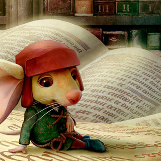 The Tale of Despereaux Picture 14