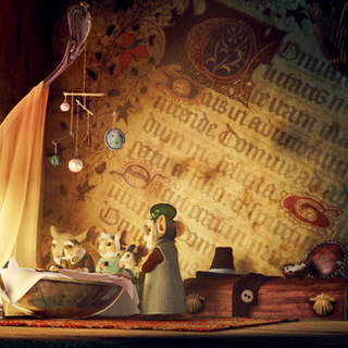 The Tale of Despereaux Picture 15