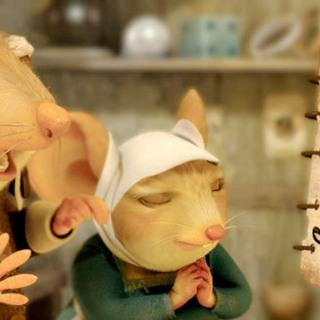 The Tale of Despereaux Picture 16