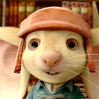 The Tale of Despereaux Picture 25