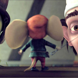 The Tale of Despereaux Picture 29