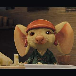 The Tale of Despereaux Picture 3