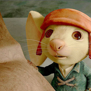 The Tale of Despereaux Picture 34