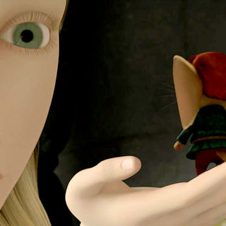 The Tale of Despereaux Picture 36