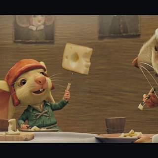 The Tale of Despereaux Picture 4