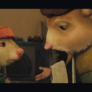 The Tale of Despereaux Picture 5