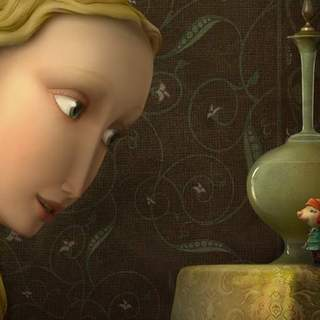 The Tale of Despereaux Picture 7