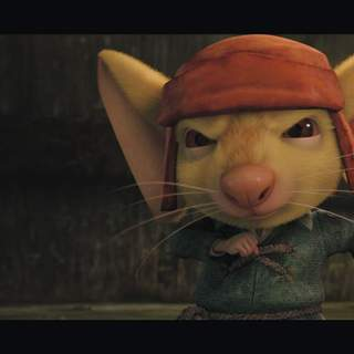 The Tale of Despereaux Picture 8