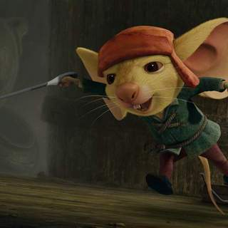 The Tale of Despereaux Picture 9