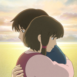 A scene from Walt Disney Pictures' Tales from Earthsea (2010)