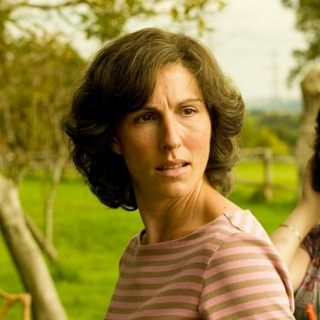 Tamsin Greig stars as Beth Hardiment in Sony Pictures Classics' Tamara Drewe (2011)