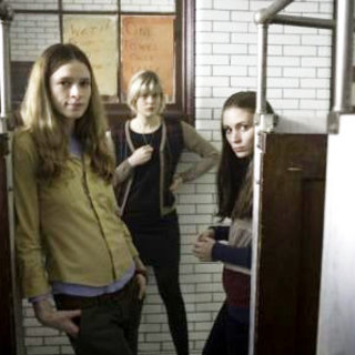 Brie Larson, Georgia King and Amy Ferguson in Anchor Bay Films' Tanner Hall (2011) - tanner_hall01