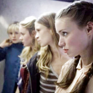 Brie Larson, Amy Ferguson, Rooney Mara and Georgia King in Anchor Bay Films' Tanner Hall (2011) - tanner_hall06