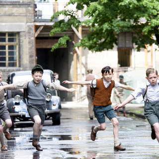 Asa Butterfield stars as Bruno in Miramax Films' The Boy in the Striped Pajamas (2008) - tbitsp03