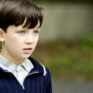 Asa Butterfield stars as Bruno in Miramax Films' The Boy in the Striped Pajamas (2008) - tbitsp10