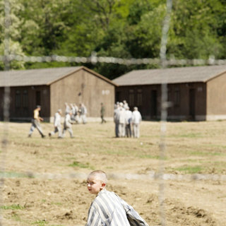 The Boy in the Striped Pajamas Picture 13