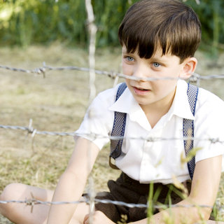 The Boy in the Striped Pajamas Picture 15