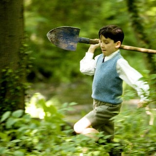 Asa Butterfield stars as Bruno in Miramax Films' The Boy in the Striped Pajamas (2008) - tbitsp26