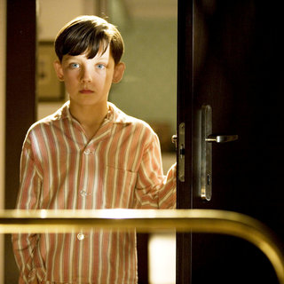 Asa Butterfield stars as Bruno in Miramax Films' The Boy in the Striped Pajamas (2008) - tbitsp28