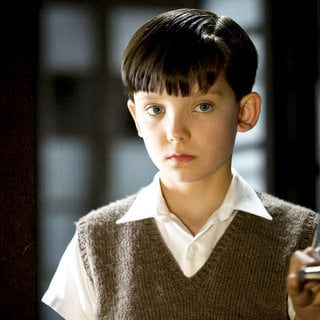 Asa Butterfield stars as Bruno in Miramax Films' The Boy in the Striped Pajamas (2008) - tbitsp33