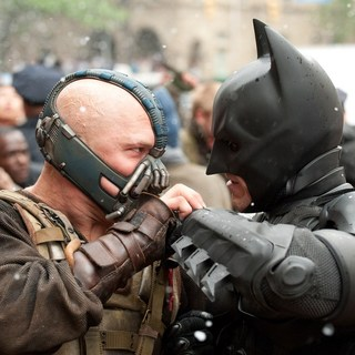The Dark Knight Rises Picture 47