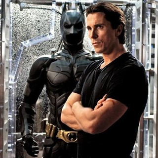 The Dark Knight Rises Picture 37