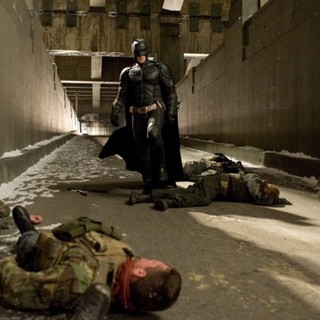 The Dark Knight Rises Picture 38