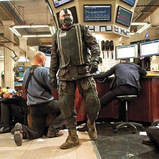The Dark Knight Rises Picture 42