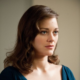 Dark Knight Rises, The - Marion Cotillard stars as Miranda Tate in Warner Bros. Pictures' The Dark Knight Rises (2012)