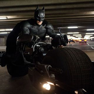 The Dark Knight Rises Picture 87