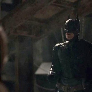 Dark Knight Rises, The - Christian Bale stars as Bruce Wayne/Batman in Warner Bros. Pictures' The Dark Knight Rises (2012)