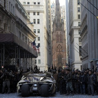 The Dark Knight Rises Picture 31