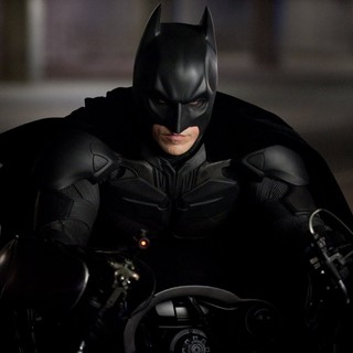 The Dark Knight Rises Picture 32