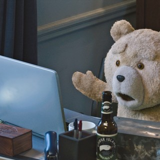 Ted in Universal Pictures' Ted 2 (2015)