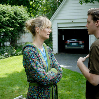 Tenderness - Laura Dern stars as Aunt Teresa and Jon Foster stars as Eric Poole in Lions Gate Films' Tenderness (2009)