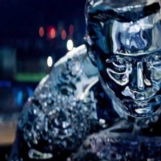 Terminator Genisys - A Scene from Paramount Pictures' Terminator Genisys (2015)