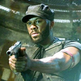 Common stars as Barnes in Warner Bros. Pictures' Terminator Salvation (2009) - terminator_salvation48