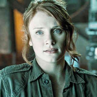 Terminator Salvation - Bryce Dallas Howard stars as Kate Connor in Warner Bros. Pictures' Terminator Salvation (2009)