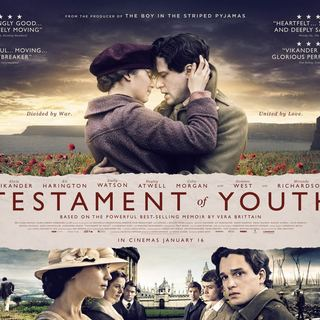 Testament of Youth photo