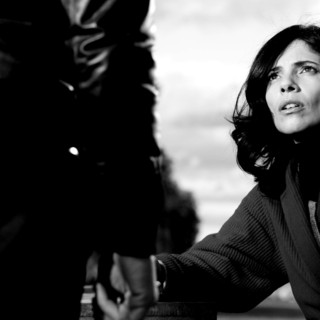 Maribel Verdu stars as Miranda in American Zoetrope's Tetro (2009)