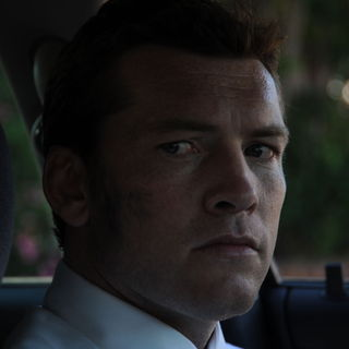 Sam Worthington stars as Mike Souder in Anchor Bay Films' Texas Killing Fields (2011)