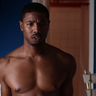 That Awkward Moment - Michael B. Jordan stars as Mikey in FilmDistrict's That Awkward Moment (2014)