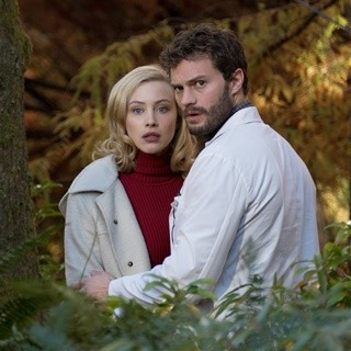 The 9th Life of Louis Drax photo