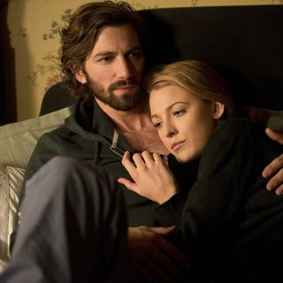 Age of Adaline, The - Michiel Huisman stars as Ellis Jones and Blake Lively stars as Adaline Bowman in Lionsgate Films' The Age of Adaline (2015)