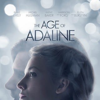 Age of Adaline, The - Poster of Lionsgate Films' The Age of Adaline (2015)