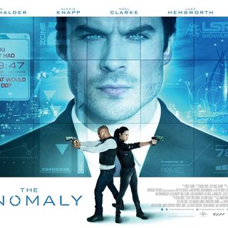 The Anomaly photo